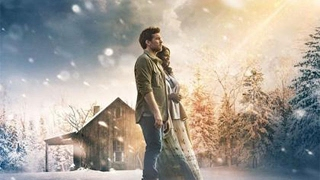 Chatrč (The Shack) - slovenský trailer