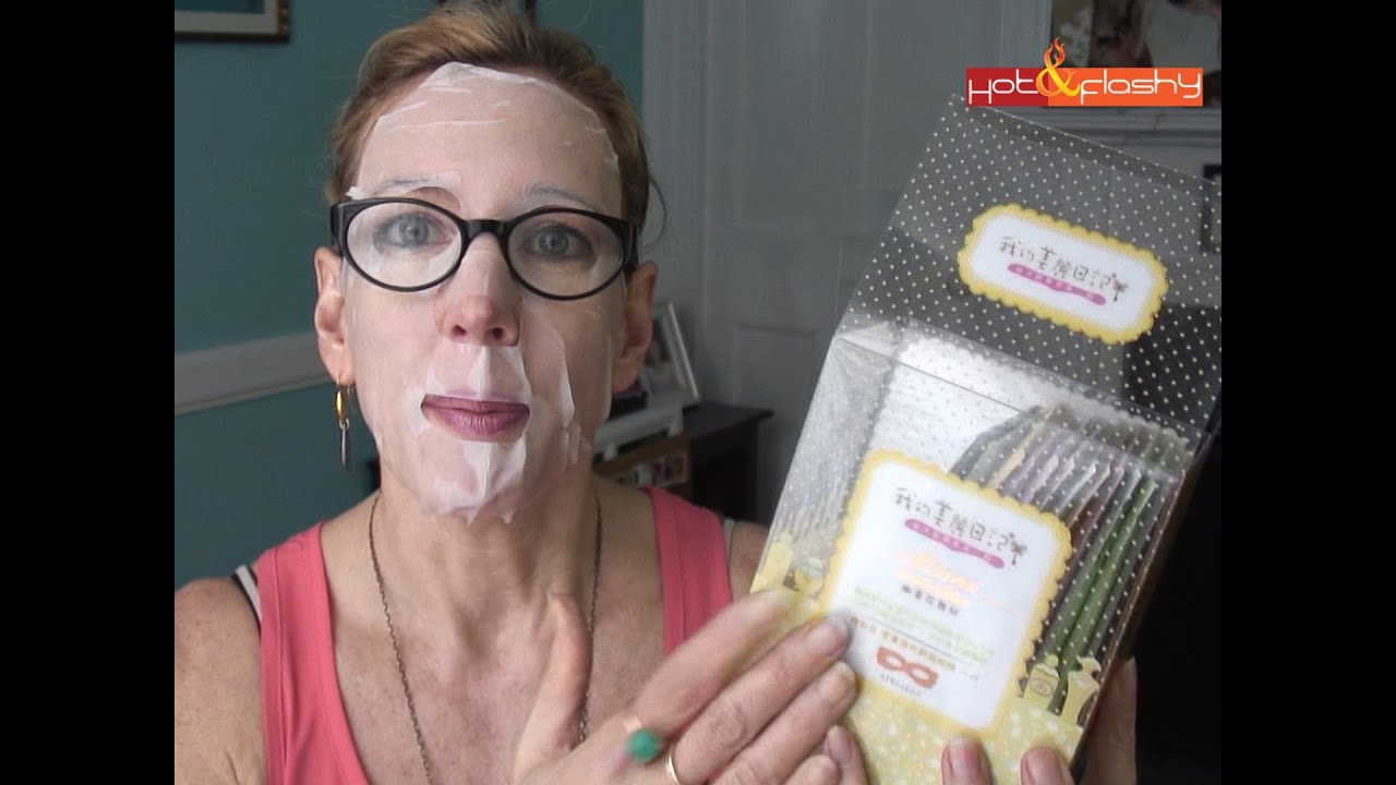 Fun With Face Masks  My Beauty Diary Sheet Masks  For -7788