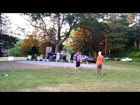 Mass Conn Fusion at Hyde park, Stafford, CT