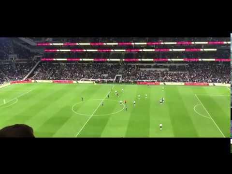 OPC Media | On Location - Tottenham Hotspur Stadium