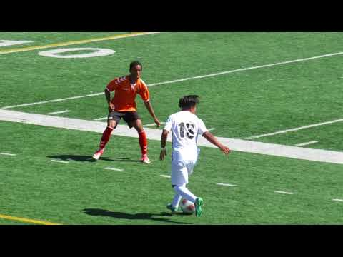 Soccer Game Susanville LCC vs Cupertino Vlog no. 103