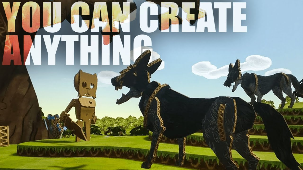 You Can Create A Hit Video Game About Anything. Even ...