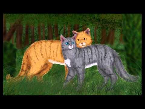 Warrior Cats: We All Still Die