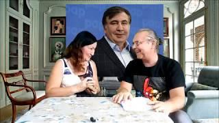 Саакашвили - великий политик? Таро. Идеальная пара #32