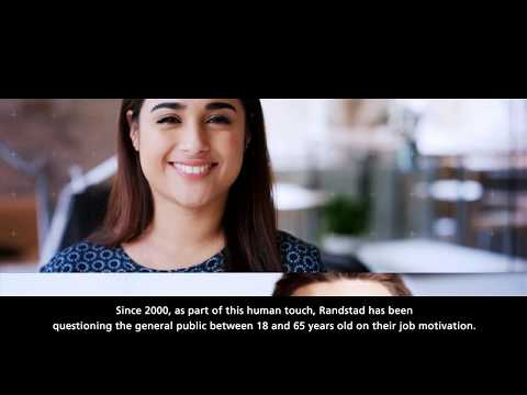 2017 Randstad Employer Brand Research Overview