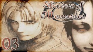 Shadow Of Memories ᴴᴰ #03 - Homunculus