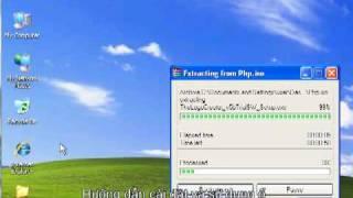 Hướng dẫn cài đặt và sử dụng ổ đĩa ảo bằng UltraIso - nhkitct.mp4