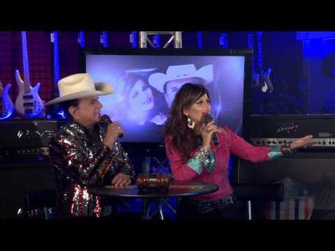 Johnny Y Nora Canales / El Grupo Control