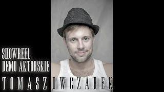 Tomasz Owczarek - demo aktorskie SHOWREEL