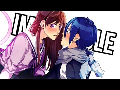 Yato and Hiyori AMV - Impossible