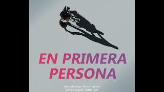 TRAILER EN PRIMERA PERSONA