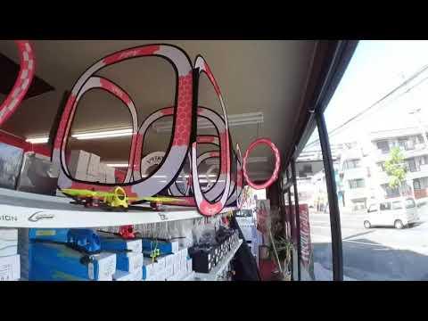 Фото Racing Drone shop in Japan[GS RTA]