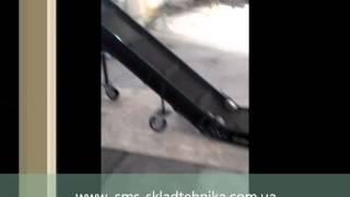 Перегибочная лента(http://www.sms-skladtehnika.com/category/conveyors/ Перегибочная лента изготовляется под Ваш заказ с любыми параметрами, углом..., 2013-12-25T10:40:40.000Z)