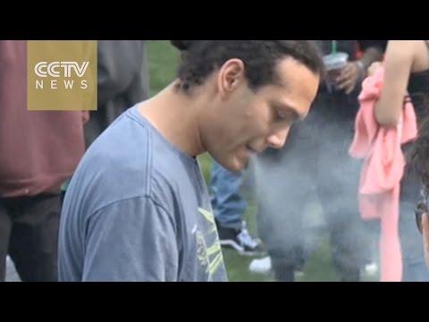 US marijuana companies cash in on legalization