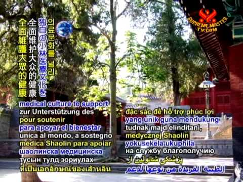 HEALTH NEWS-Shaolin Temple to open hospital