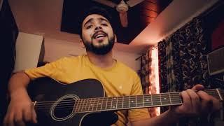 Kabir Singh: Bekhayali | ARIJIT SINGH VERSION | Shahid Kapoor | Acoustic cover by Aamir Mehdi