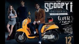 FB.com/eSONIA.vn ► TVC Honda Scoopy i xe tay ga cao cấp nhỏ xinh cho giới trẻ Việt