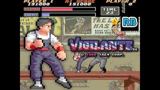 1988 [55fps] Vigilante 196780pts ALL