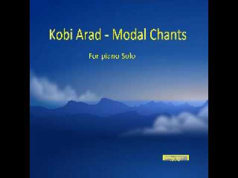 Kobi Arad - Modal Chants - 'Thriving'