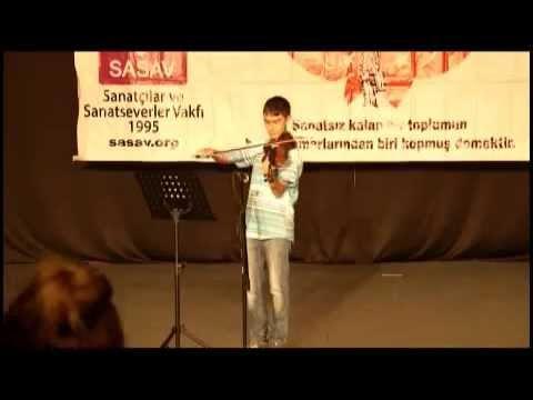 Sasav Keman Gösterisi 2014 - 2015