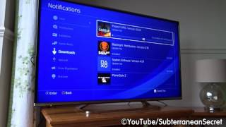 How to Stop Your PS4 from Downloading and Updating Games Automatically