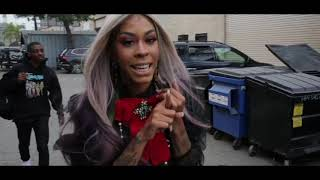 Rico Nasty - The Rico Nasty Show S1: EP1 Los Angeles [VLOG]