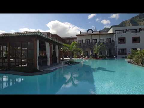 Melia Hacienda del Conde & Buenavista Golf