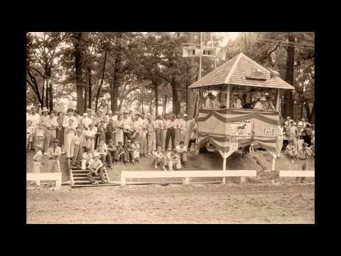 Champaign County Fair Urbana Ohio 1938 Youtube