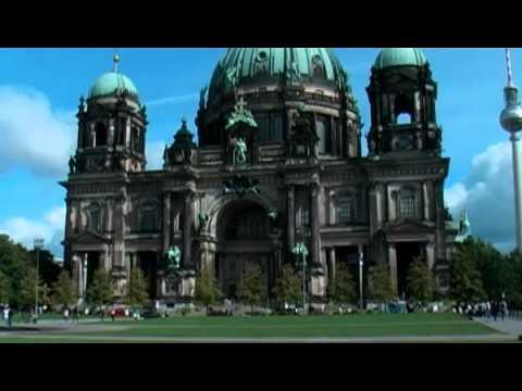 Berlin Attractions 01