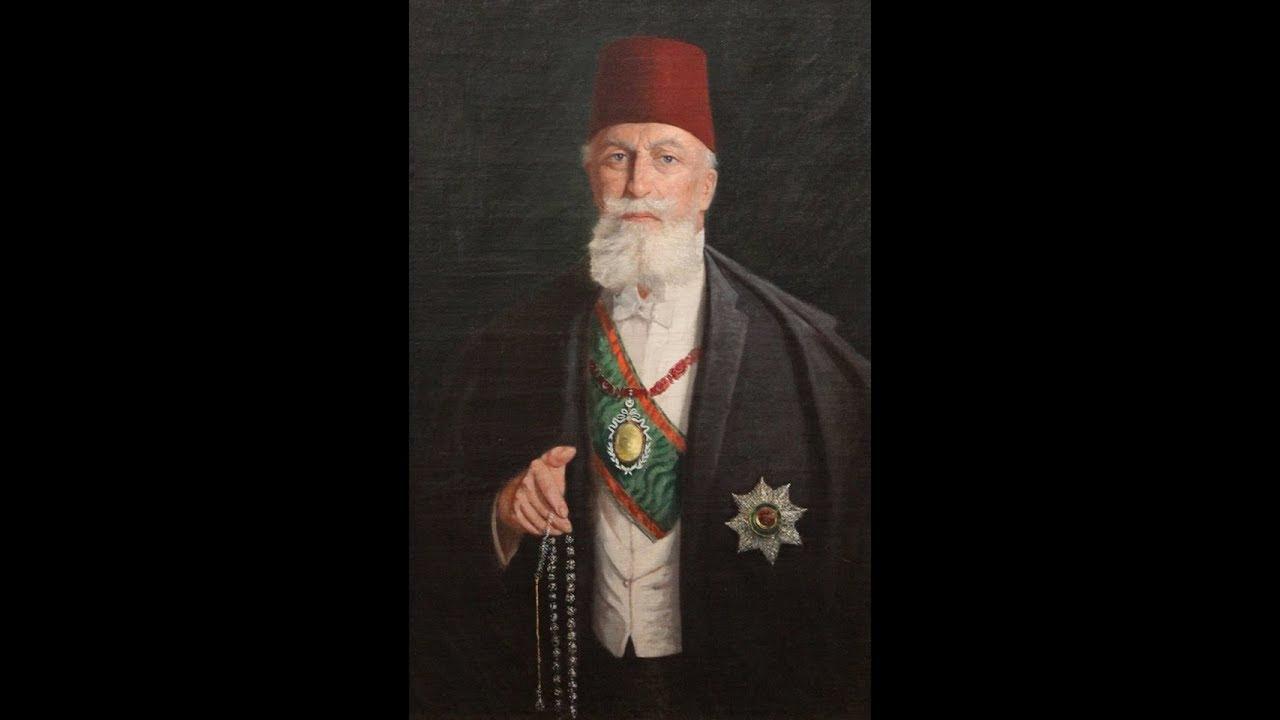 الدولة العثمانية Photo: الخليفة العثماني الاخير السلطان عبد المجيد الثاني The