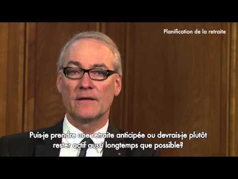 Planification de la retraite - Hanspeter Koch, Agence générale Baden