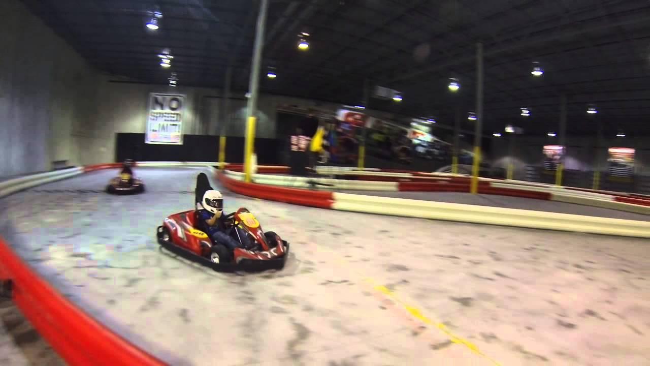 Go Karts Jacksonville Fl >> Autobahn Speedway Jacksonville Florida