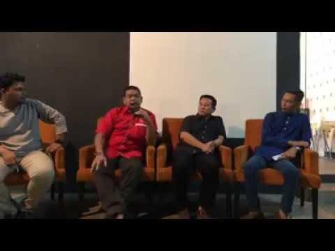 DS Najib - Kisah sebenar duit UMNO di dalam rumah dan segala harta