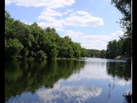 Река Ворона - берега нашей жизни