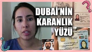 Dubai'nin Karanlık Yüzü | Kraliyet Ailesi Gerçekleri