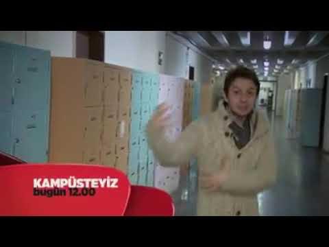 Kampüsteyiz - TRT Müzik - Fragman
