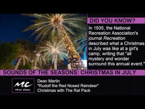 Music Choice (reconstruction) -   Christmas in July