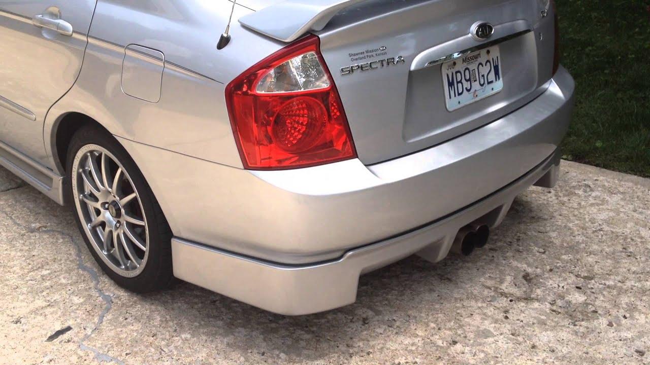 Fast 2006 Kia Spectra In Kansas City Youtube