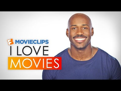 I Love Movies: Dolvett Quince – The Godfather: Part III, Scarface 2015 HD