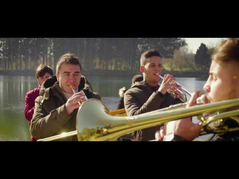 Adventure of a lifetime - Galifunk Brass (Coldplay cover) HD
