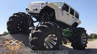 F&%K YOUR JEEP LIFE, THIS IS BEAST LIFE!!