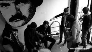 Monogrenade - L'Araignée - Session Acoustique - Adnsound.com