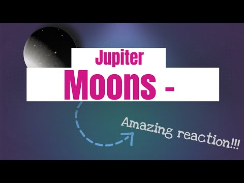 Jupiter Moons - Ananke-group - Real Pictures - youtube.com/MoonMonde