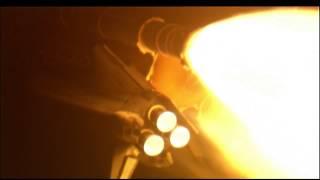 Space Shuttle Launch HD 1080p
