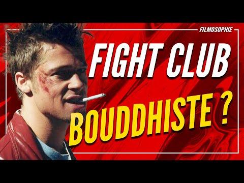 FIGHT CLUB - Film BOUDDHISTE ou Brûlot ANTICAPITALISTE ? // DWFSC #8
