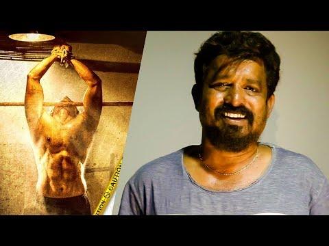 """Title itself is amazing!"" | Karuppan Director Panneerselvam About Thappu Thanda | TN 268"
