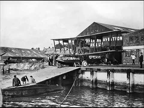 Supermarine Slipway, Woolston on the River Itchen, Southampton