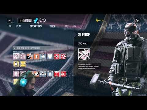 Rainbow Six Siege: Monday Madness