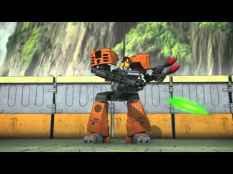 LEGO | Exo Force