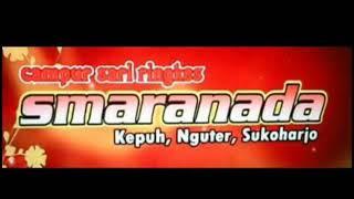 Gambar cover Kinanti padang bulan - Mp3 cs. SMARANADA